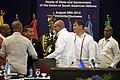 Finaliza la Reunión de Jefes de Estado de UNASUR (9630740019).jpg