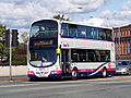 First Manchester bus 37292 (MX07 BTU), 29 July 2007.jpg