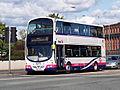First Manchester bus 37292 (MX07 BTU), 29 July 2007.jpg