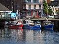 Fishing boats, Bangor - geograph.org.uk - 2411246.jpg
