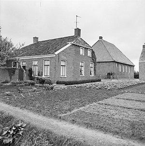 Zijldijk - Zijldijk in 1969
