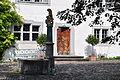 Flaach - Schloss mit Oekonomie, Trotte und Brunnen, Schloss 396 2011-09-25 13-17-50.JPG