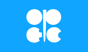 Flag of the Organization of Petroleum Exportin...