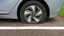 6 sfaturi pentru menținerea anvelopelor în stare bună | Obiectiv Vocea Brailei
