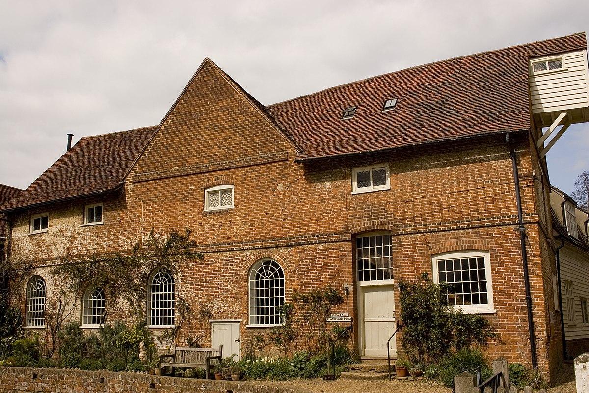 Flatford Mill Wikipedia