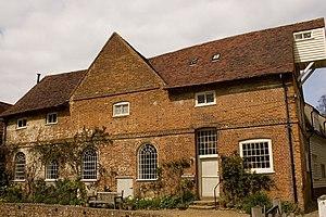 Flatford Mill - Flatford Mill