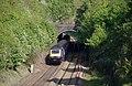 Flax Bourton railway station MMB 38 43XXX.jpg