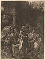 Flemish 17th Century, style of Albrecht Dürer - The Entombment.jpg