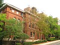 Fletcher School of Law and Diplomacy - Tufts University - IMG 0918.JPG