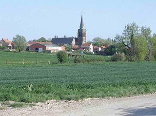 Flêtre Commune in Hauts-de-France, France