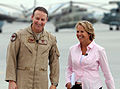 Flickr - DVIDSHUB - News Anchor Katie Couric visits Afghanistan.jpg