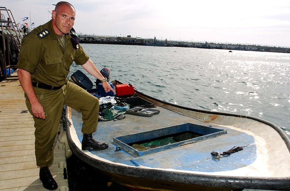 Flickr - Israel Defense Forces - Arms Smuggling Thwarted in Gaza (3)