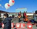 Flickr - NewsPhoto! - Laatste campagnedag was een stralende dag.jpg