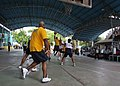 Flickr - Official U.S. Navy Imagery - U.S. and Philippine Sailors compete in a basketball tournament..jpg