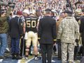 Flickr - The U.S. Army - Medal of Honor coin toss (1).jpg