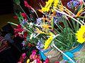 Flores en Galipan.JPG