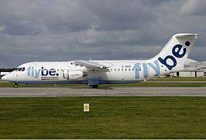 Flybe BAe 146-300 Bidini.jpg