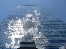 Gemessen am Bilanzwert ist die britische HSBC die größte Bank der EU im Jahr 2014.