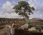 Fontainebleau, 'The Raging One'.jpg