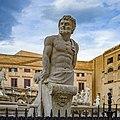 Fontana Pretoria busto Palermo.jpg