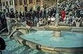 Fontana della Barcaccia (Rome) 01(js).jpg