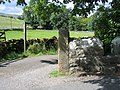 Footpath to Scalegill Mill and Malham - geograph.org.uk - 720512.jpg