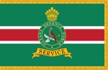 Force Colour of the Guyana Defence Force
