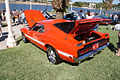Ford Shelby Mustang 1969 GT500 428 CobraJet LSideRear Lake Mirror Cassic 16Oct2010 (14874787054).jpg