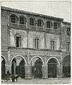Forlì palazzo del Podestà xilografia.jpg