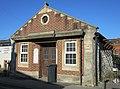 Former Farncombe Baptist Church, St John's Street, Farncombe (April 2015) (3).JPG