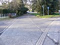 Former part of Middleton Road and junction with the A12 - geograph.org.uk - 1202837.jpg