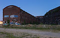 Former tire factory site Continental AG Limmer Hannover Germany 02.jpg