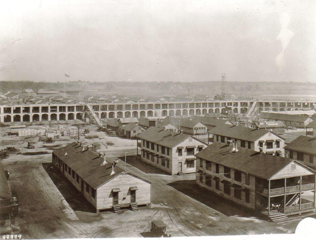 File Fort Benning Construction 99999 Jpg Wikimedia Commons