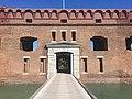 Fort Jefferson, Dry Tortugas National Park, FL (28222349508).jpg