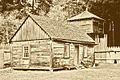 Fort Nisqually Laborers' Dwelling.jpg