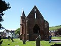 Fortrose Cathedral - geograph.org.uk - 877631.jpg
