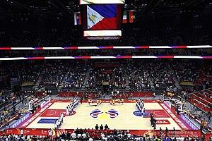 2019 Fiba Basketball World Cup Group D Wikipedia