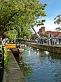Fossdyke Canal - geograph.org.uk - 1062856.jpg