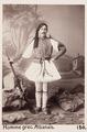 Fotografi av man - Hallwylska museet - 103087.tif