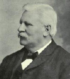 François-Théodore Savoie - Image: François Théodore Savoie