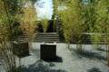 France Loir-et-Cher Festival jardins Chaumont-sur-Loire 2006 12 L ombre du beton translucide 01.JPG