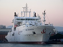 Submarine communications cable - Wikipedia