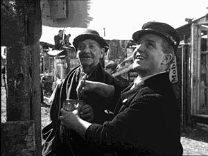 Francesco Golisano - in Miracle in Milan (1951)