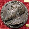 Francesco da sangallo, medaglia con autoritratto, 1550.JPG