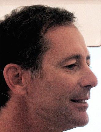 Francesco de Angelis (sailor) - Francesco de Angelis in 2006.