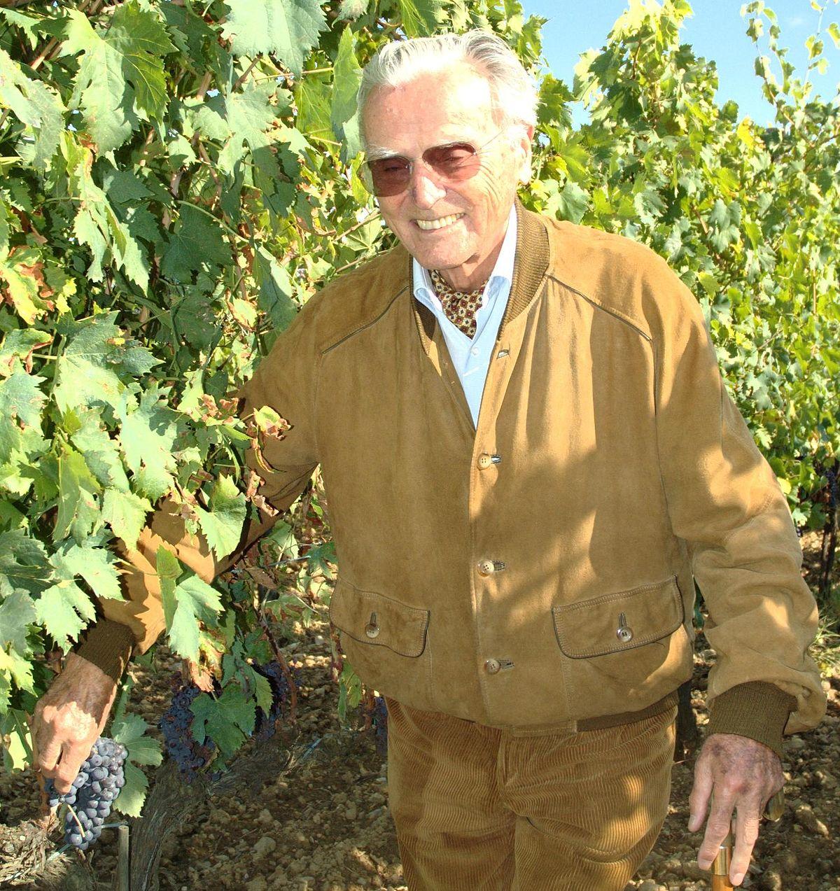 Biondi Santi Winery Tour