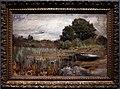 Frank duveneck, paesaggio paludoso, 1881.jpg