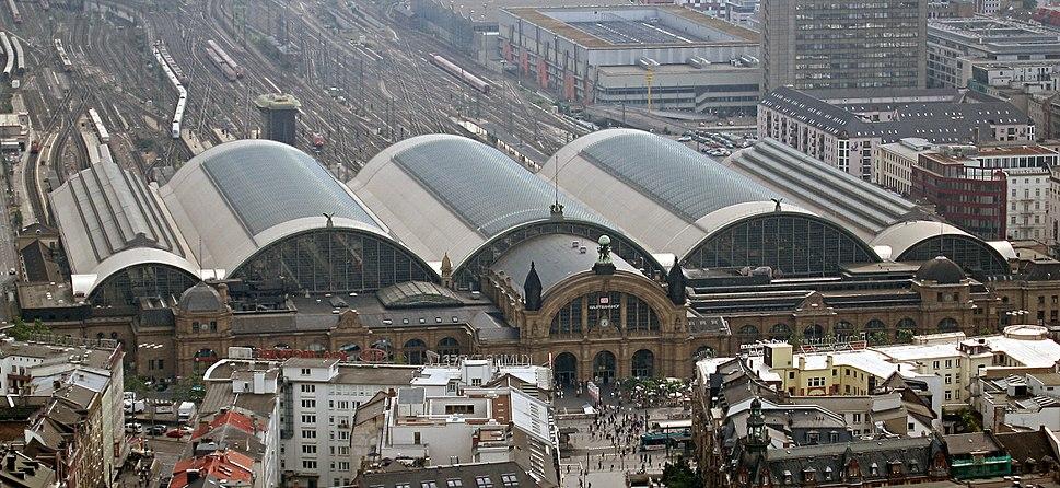 Frankfurt Main Hauptbahnhof 6229