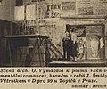 František Němec Sentimentální romance Větrník scéna 1943.jpg