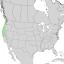 Fraxinus latifolia range map 2.png